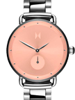 Bloom Silver Rose - MVMT Watch Review
